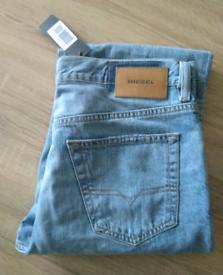 Men's Jeans Diesel