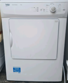 BEKO Sensor dryer