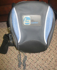 CD Travel Bag