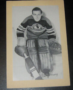 1944-64 Group Two Bee Hive Hockey Photos Maple Leafs Canadiens..