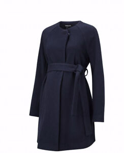 Isabella Oliver Maternity Coat - BRAND NEW
