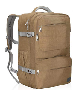 luggage Hynes Eagle 44L Carry on Backpack Flight Approved