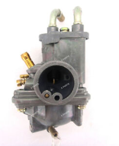 WTB: Carburetor to fit 1992 Yamaha Snowblower