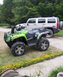 Trade for Can-Am XMR or Outlander 2013 & up