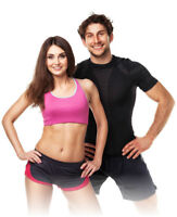Body Transformation with Online Personal Fitness Training