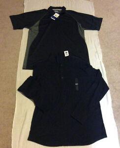 Reebok/ Gap Men's Shirt (Size L) London Ontario image 1