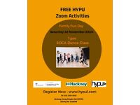 FREE: Step up and dance - Caribbean Style