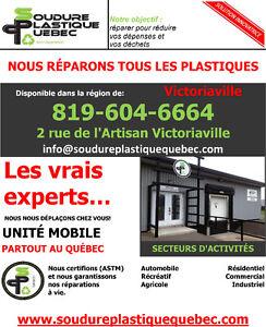 Concession Soudure Plastique Québec (franchise – bannière) West Island Greater Montréal image 2