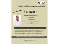 Get Over It - Enterprise webinar