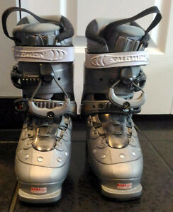Salomon Verse Women Ski Boots