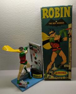Aurora Original Robin - The Boy Wonder with Box