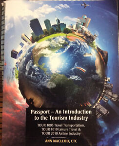 Tourism and Travel Book for a Special Price!