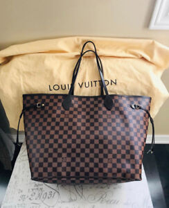 Louis Vuitton Neverfull GM 1500- brand new condition