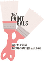 The Paint Gals