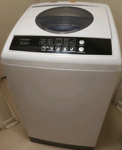Portable washer and dryer 110v