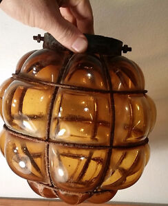 RARE FRENCH LOUIS Lamp antique