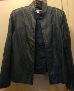 Nygard designer Jacket