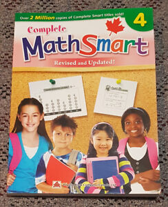 Complete MathSmart 4.