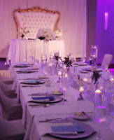 Wedding, Event and decor planning, and rentals