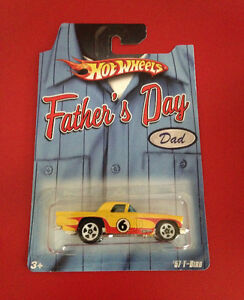 Hot Wheels Father's Day