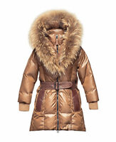 RUDSAK OR MACKAGE STYLE FUR TRIM COAT FOR LITTLE GIRL City of Montréal Greater Montréal Preview