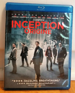 Inception Blu-ray - $7.50 OBO