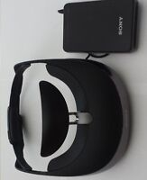 SONY HMZ-T3W Wireless Head Mounted Display Personal 3D Viewer