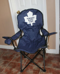 TORONTO MAPLE LEAFS CAMPING CHAIR