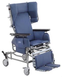 Broda Wheel Chair