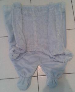 sac de nuit pour bébé en très bonne condition 5$ ch à Granby