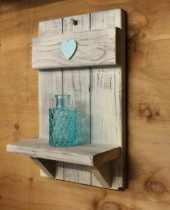 Unique rusitc decor for your home or cottage!