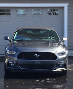 Ford Mustagne convertible GT Premium 2015