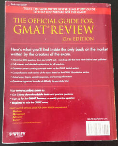 2 GMAT study books - $90+tax value Kitchener / Waterloo Kitchener Area image 5