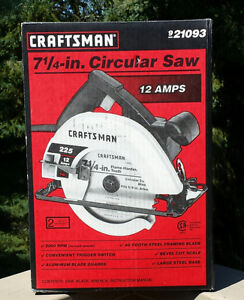 71/4 Inch Circular Saw Kawartha Lakes Peterborough Area image 1