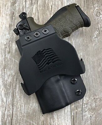 Walther P22 Paddle Holster by SDH Swift Draw Holsters](walther p22 paddle holster)