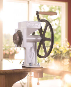 Mint Condition Country Living Grain Mill