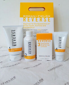 Rodan and Fields Reverse Regimen
