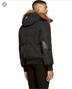 Men Mackage Winter Jacket