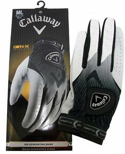 Callaway-Ion-X-Golf-Glove-Select-Size