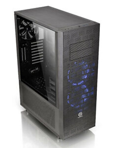 New Sealed Thermaltake Core X71