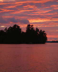 Wanted Cottage to buy on Williams Lake ,McCullough Lake