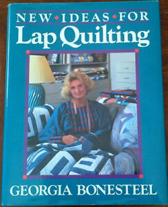8 Quilt Books - Hard Cover - as priced or any 3 for $10.00