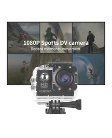 Full HD 2.0 Inch Action Camera