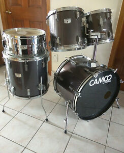 Drum Vintage Camco by Tama