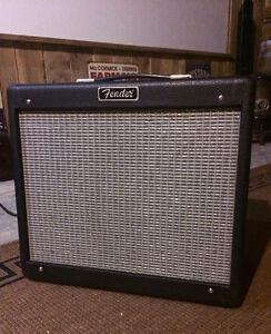 Fender Tube amp
