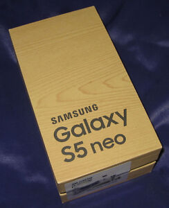 Samsung Galaxy S5 Neo (Telus/Koodo) ***Brand-New/SEALED***