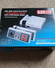 620 game mini console