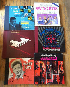 Older Albums for Sale - Misc. London Ontario image 2