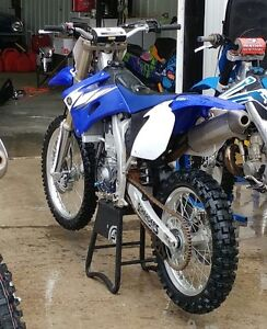 2006 YZ450F for sale