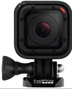 Looking for gopro session